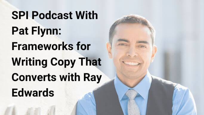 Frameworks for Writing Copy That Converts with Ray Edwards (1)